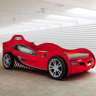 COUPE AUTO KREVET CRVENI (90x190 cm)