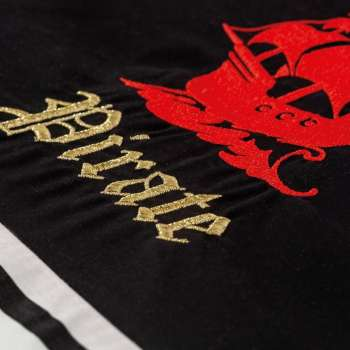 PIRATE SET POSTELJINA (160x220 cm)