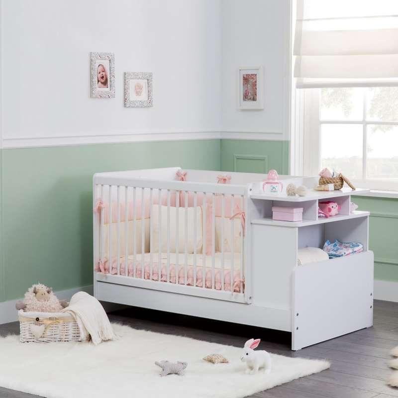 QUEEN BABY SET POSTELJINA (70x110cm)