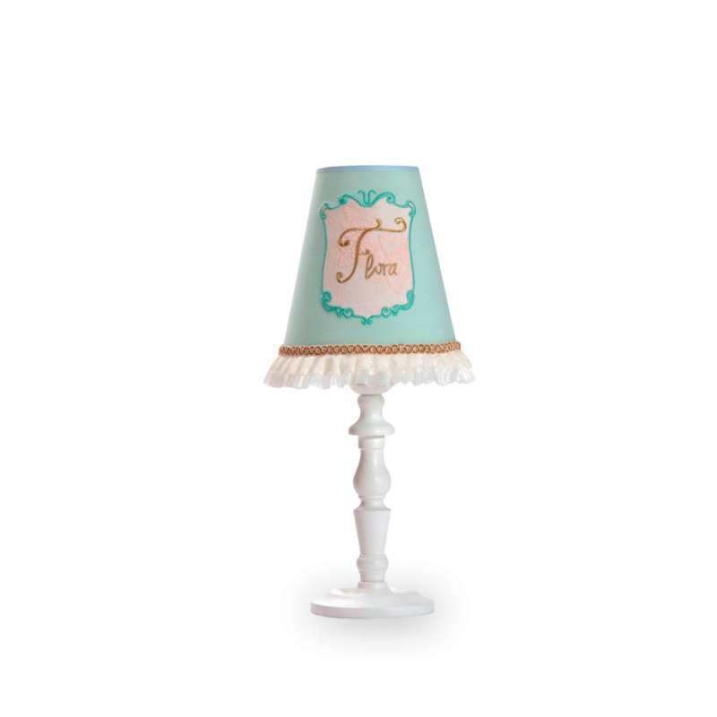 PARADISE STONA LAMPA