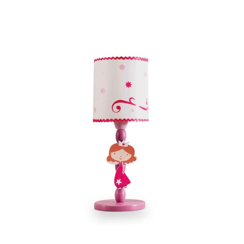LADY STONA LAMPA