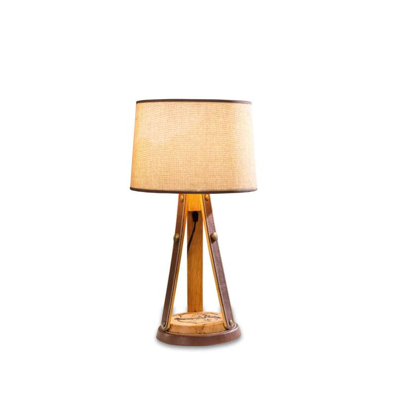 HERA STONA LAMPA