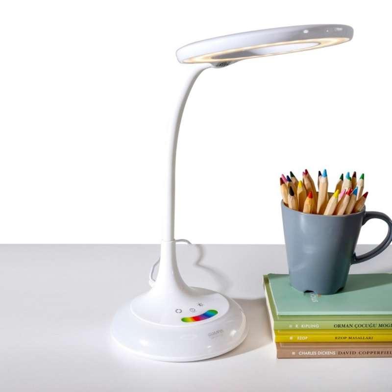 RAINBOW LAMPA
