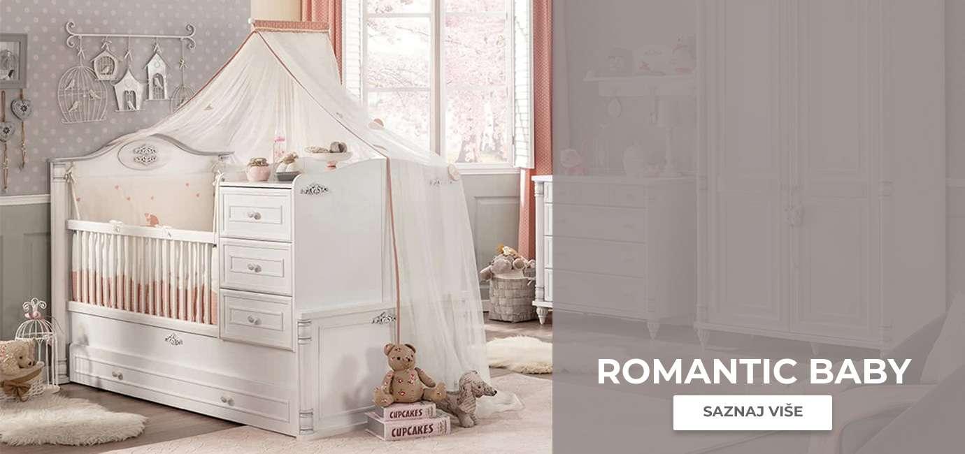 Romantic baby