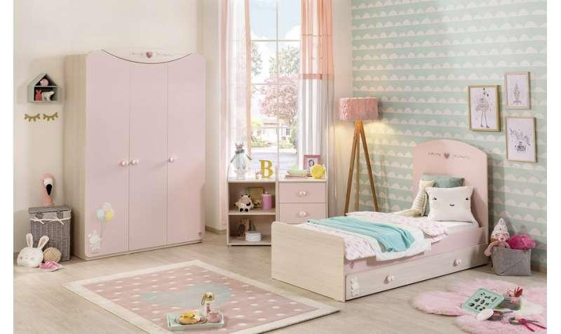 Tepih u dečijoj sobi da ili ne?
