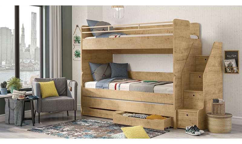 Mocha studio kreveti za decu i mlade