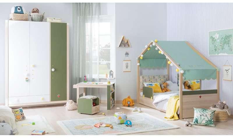 Nova kolekcija - Montessori by Cilek